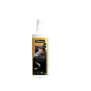 Fellowes 99718 250ml Screen Cleaning Spray