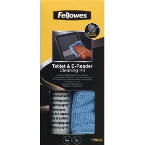 Fellowes 9930501  Tablet and E-Reader Cleaning Kit