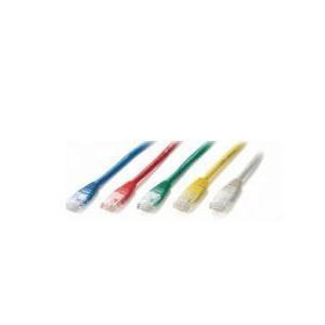 Equip 825443 Cable, Net/W Cat5E Patch 0.25m - Green