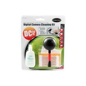 Okion CCK114 Digital Camera Cleaning Kit