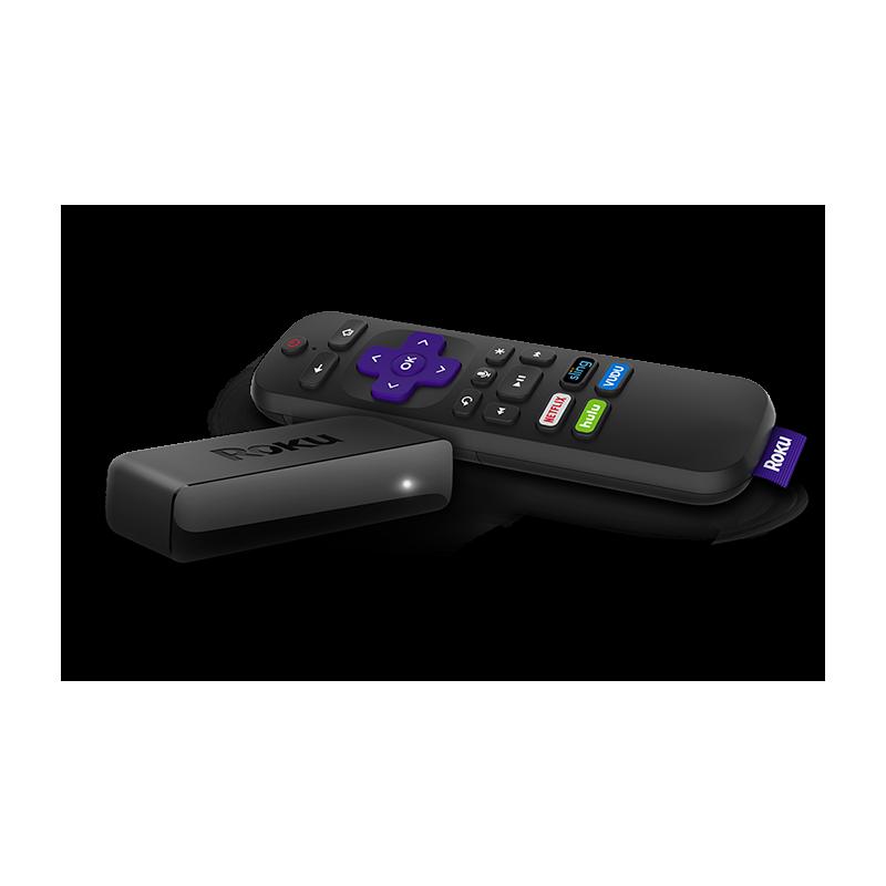 Roku Premiere + Plus Streaming Media Player - 3921 - GeeWiz