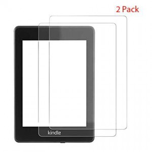 Screen Protector for Kindle Paperwhite 2018-2 Pack