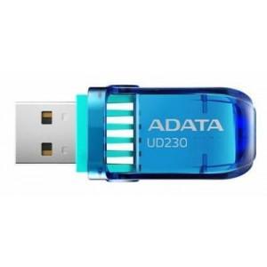 Adata FD-A16GUD230L Blue 16Gb USB 2.0 Flash Drive