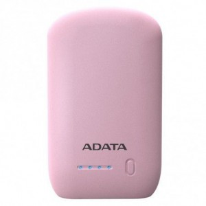 Adata 10050-DUSB5V PK 10500mAh - Pink