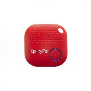 SportyPal Key Phone Finder - Red