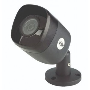 Yale SV-ABFX-B Smart Home Wired Bullet Camera