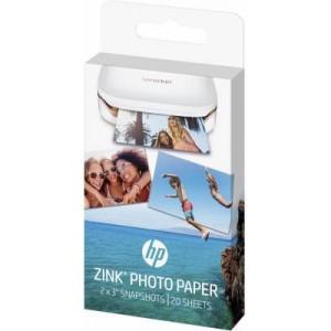 HP HW4Z13A 5 X 7.6CM Sticky-Backed Photo Paper