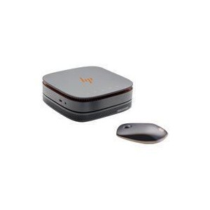 HP Accessories - Z5000 Wireless BT Mouse - Ash Silver