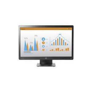 "HP K7X31AS ProDisplay P232 23"" LED monitor"