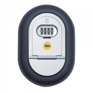 Yale Y500/187/1 Combination Key Access - Basic Security