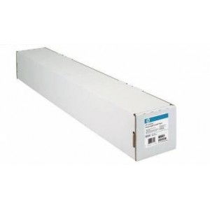 HP HEAVYWEIGHT COATED PAPER 120GSM 1067MM X 30.5M