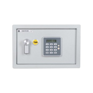 Yale YTS/200/DB1 Alarmed Security Safe - Small