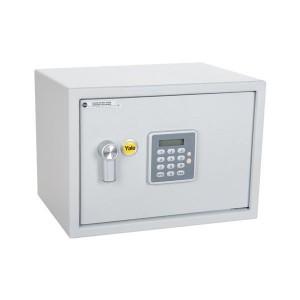 Yale YTS/250/DB1 Alarmed Security Safe - Medium