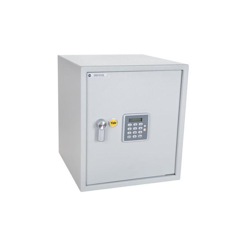 Yale YTS/390/DB1 Alarmed Security Safe - Large