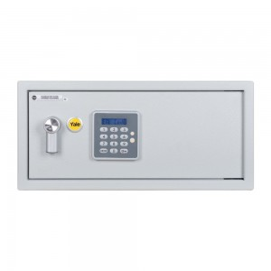 Yale YTSL/200/DB1 Alarmed Security Safe - Laptop