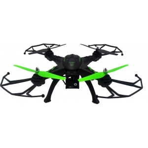 Voyager VOY-DRX14 Hurricane GPS Follow Me Drone with 720p  & Extra Battery
