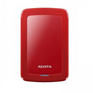 Adata HV300-1TU31-CRD 1000Gb/1TB - Red