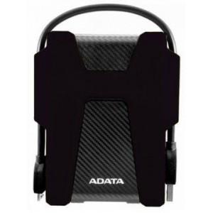 Adata EH-A1000HD680K 1Tb/1000Gb Black External Hard Disk Drive