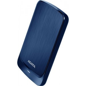Adata EH-A1000HV320L 1Tb/1000Gb Blue External Hard Disk Drive