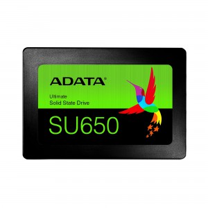 """Adata ASU650SS-240GT-R  240GB 3D-NAND 2.5"""" SATA3 Ultimate Solid State Drive"""