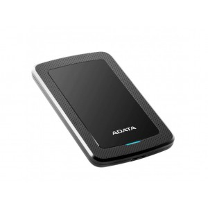 Adata HV300-4TU31-CBK 4000Gb/4TB External Hard Drive - Black