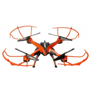 Voyager VOY-DRA10C Cyclone Drone with a 720p HD Video Camera