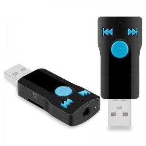 Ultra Link UL-BT-01 USB Bluetooth Receiver