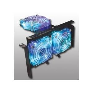 Jetart SF2100 3D Slot Fan System Cooler (3 Fan)