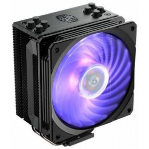 Cooler Master RR-212S-20PC-R1 Hyper 212 Rgb Black Edition Tower Based Air Blower CPU Cooler