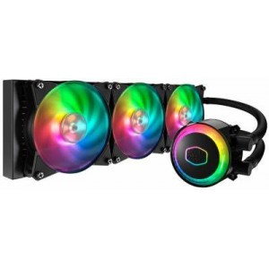Cooler Master MLX-D36M-A20PC-R1 Masterliquid RGB Pre-filled Liquid Based Cpu Cooler