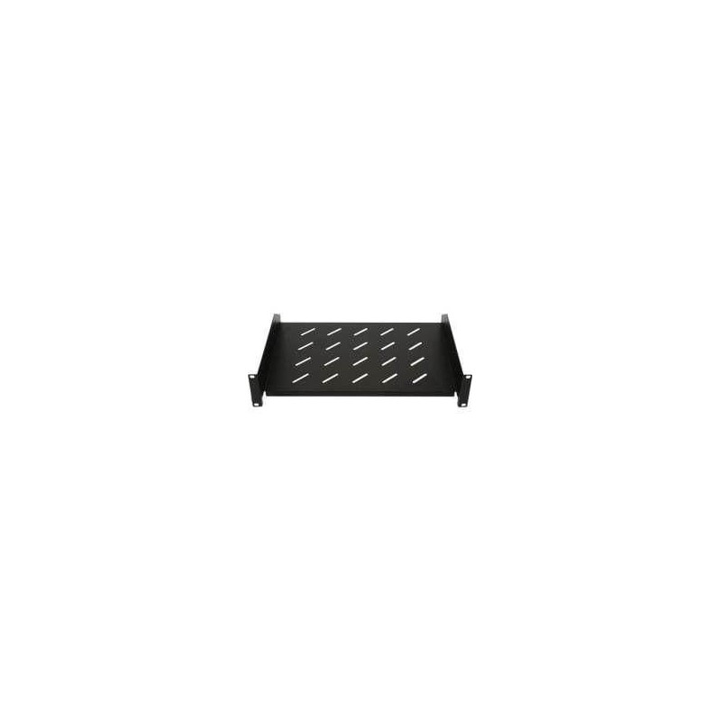 Switchcom CAB-T-300-L 300mm 19-inch Front Mount Tray