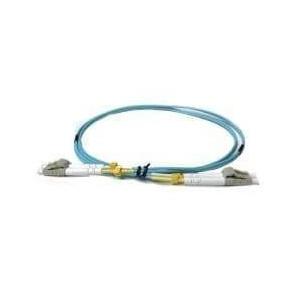 Switchcom Distribution F-PC-MMOM3-LC-1  LC-DX Multi Mode OM3 1m Fibre Patch Cord