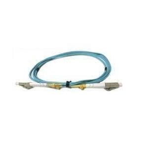 Switchcom Distribution F-PC-MMOM3-LC-2 LC-DX Multi Mode OM3 2m Fibre Patch Cord