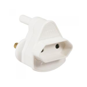 Switchcom P-2-F  2-Pin Euromate Converter (Flat)