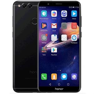 Huawei Honor 7X Dual Sim Smartphone 64GB - Black