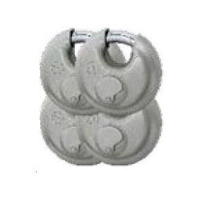 Yale YE130/70/165/4 Essential Discus Padlock 70mm