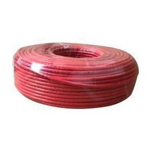 Switchcom C6-UTP-100-R  CAT6 - UTP Indoor Red Cable - 100m