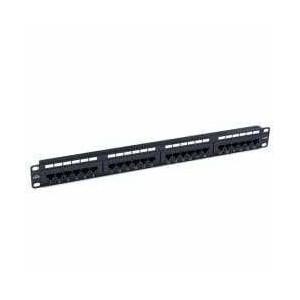 Switchcom CAB-PP-C5-24  CAT5 - Patch Panel - 24 Way