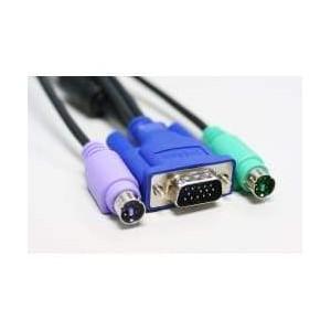 D-link DL-KVM-C 1.8M KVM USB Cable
