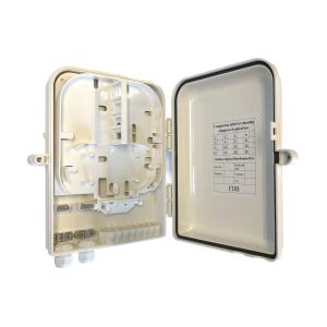 Switchcom F-DBDC-16  16 Cores Fibre Distribution Box