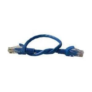 Switchcom FL-C5-0.25-BL Flylead - CAT5 - 0.25m -Blue