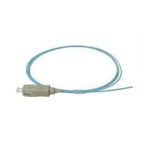 Switchcom F-PT-MMOM3-SC-1 SC-DX Multi Mode OM3 1m Fibre Pigtail