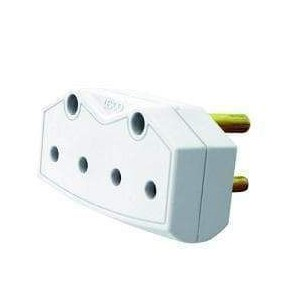 Switchcom Distribution MP-2 Multi Plug - 2 Way