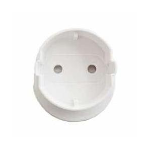 Switchcom Distribution P-2-R 2-Pin Schuko Converter (Round)