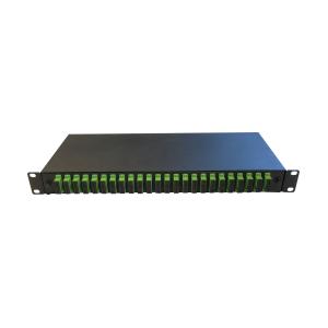 Switchcom F-PP-SC/APC-24 SC / APC 24-Way  Fibre Patch Panel
