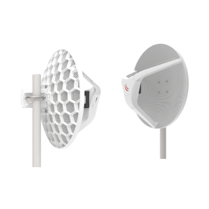 MikroTik MT-RBLHGG-60AD  60GHz Wireless Wire Dish Kit
