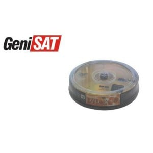 Genisat SK-DV-P6G470R25 DVD+R 16X
