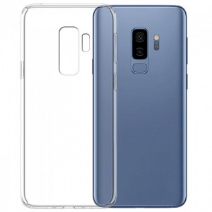 Samsung Galaxy S9 Transparent Ultra Thin Case