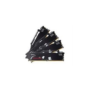 Apacer EK.16GAW.KFAK4 Commando 16GB KIT (4x4GB) DDR4 2800MHz Memory