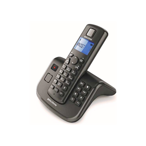 Bell 6001498974044-BLK AIR-05 Cordless Telephone